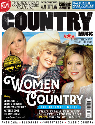 Country Music Issue 4