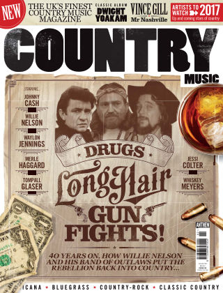 Country Music Issue 2