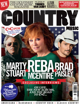 Country Music Issue 3