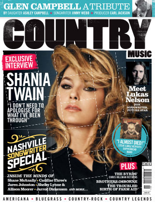 Country Music Issue 6