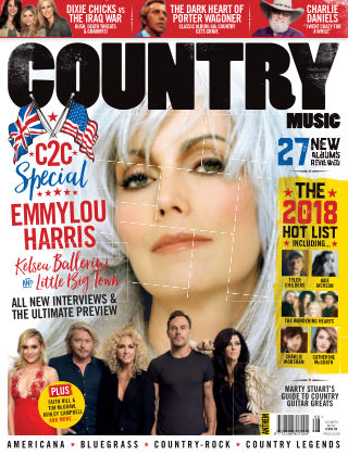 Country Music Issue 8