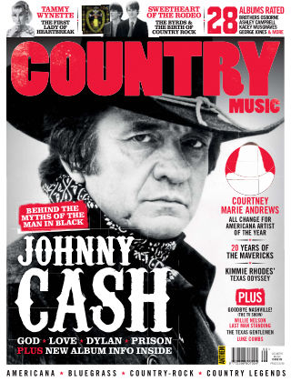 Country Music Issue 9