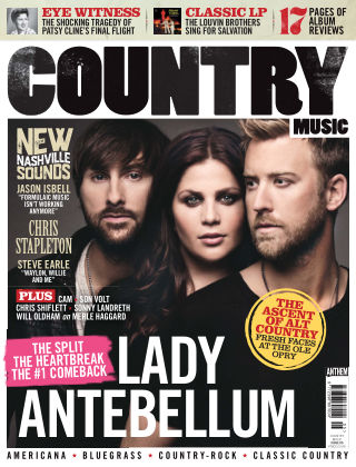 Country Music Issue 5