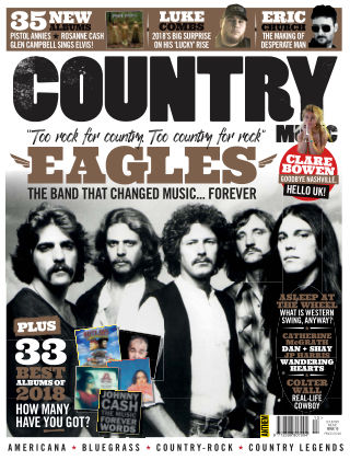 Country Music Issue 13