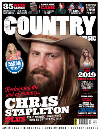 Country Music Issue 14