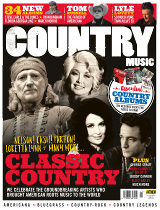 Country Music Issue 15
