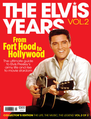 The Elvis Years Volume 2