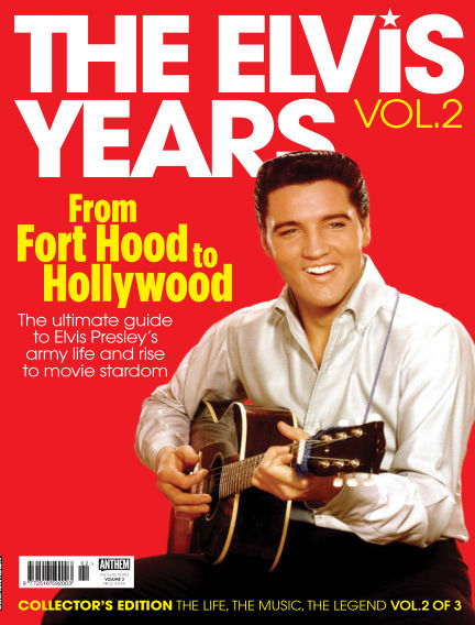 The Elvis Years August 31, 2018 00:00