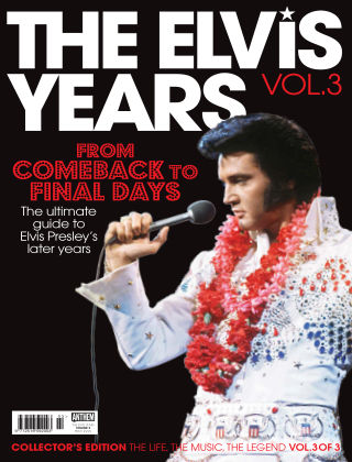 The Elvis Years Volume 3
