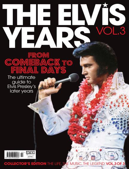 The Elvis Years November 22, 2018 00:00