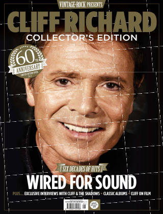 Vintage Rock Presents Cliff Richard