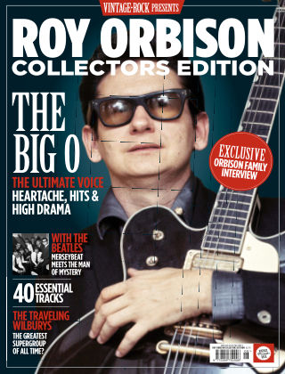 Vintage Rock Presents ROY ORBISON