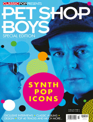 Classic Pop Presents Pet Shop Boys