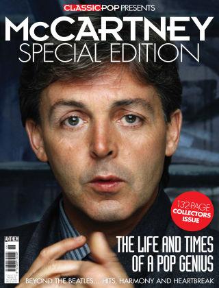 Classic Pop Presents Paul McCartney