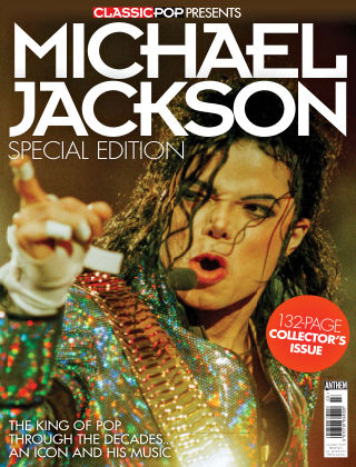 Classic Pop Presents Michael Jackson