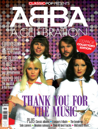 Classic Pop Presents ABBA