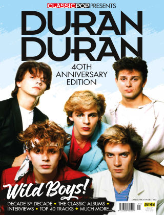 Classic Pop Presents DURAN DURAN