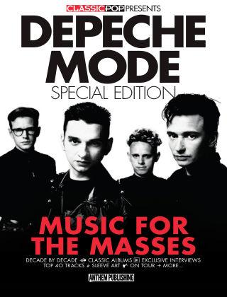 Classic Pop Presents Depeche Mode