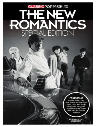 Classic Pop Presents New Romantics