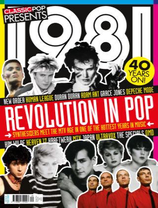 Classic Pop Presents 20