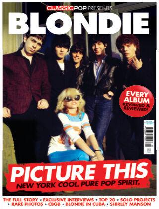 Classic Pop Presents Blondie