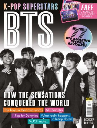 K-Pop Superstars: BTS BTS
