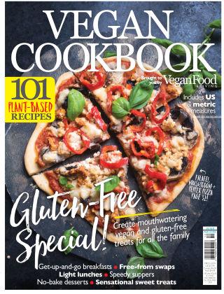 Vegan Food & Living Cookbook Spring 2020