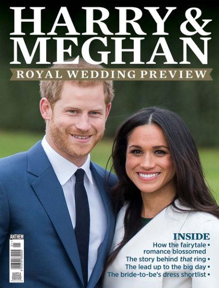 Harry & Meghan: Royal Wedding November 10, 2018 00:00