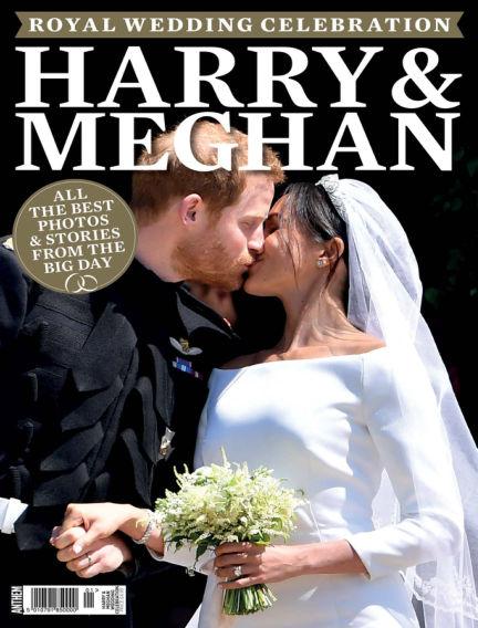Harry & Meghan: Royal Wedding November 17, 2018 00:00
