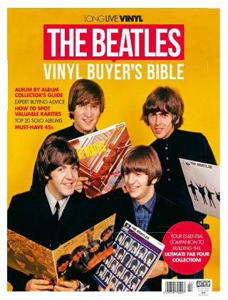 Long Live Vinyl: The Vinyl Buyer's Bible Vol 3