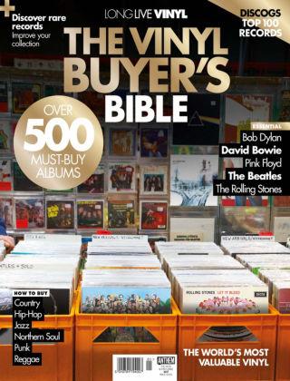 Long Live Vinyl: The Vinyl Buyer's Bible Vol 1