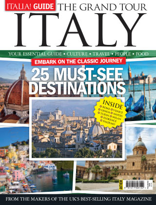 Italia! Guide Tuscany & Florence