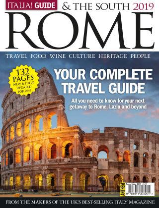 Italia! Guide Rome