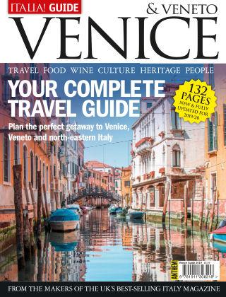 Italia! Guide Guide Venice