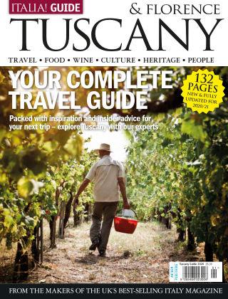 Italia! Guide Tuscany