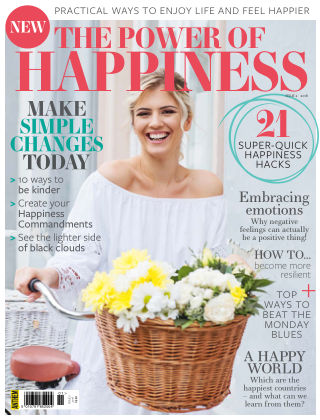 The Power of Happiness Issue 2