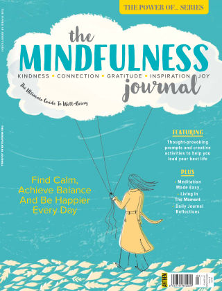 The Power of Mindfulness Volume 1