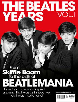 The Beatles Years Volume 1