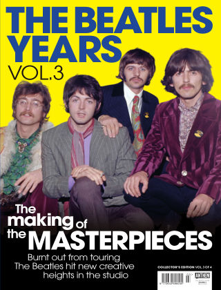 The Beatles Years Volume 3
