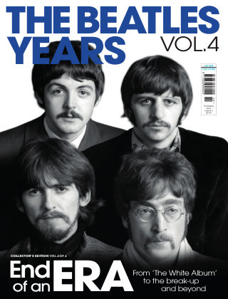 The Beatles Years Volume 4