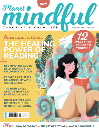 Planet Mindful Issue 10