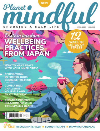 Planet Mindful Issue 11