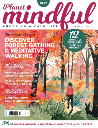 Planet Mindful Issue 13