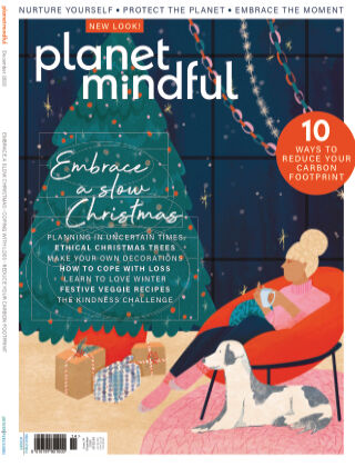 Planet Mindful Issue 14