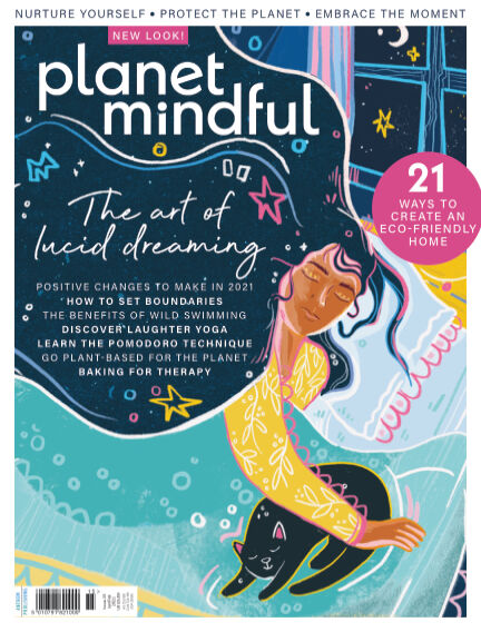 Planet Mindful January 07, 2021 00:00