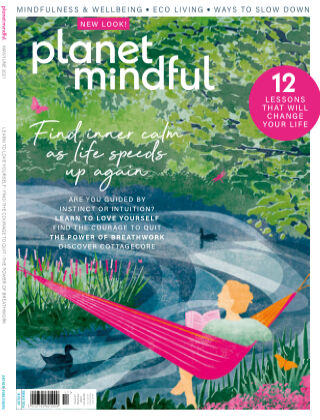 Planet Mindful Issue 17