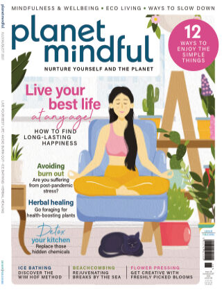 Planet Mindful Issue 18