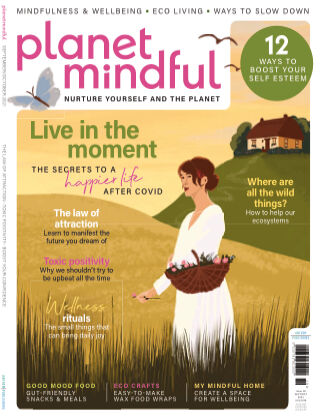 Planet Mindful Issue 19