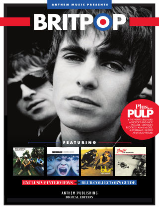 Anthem Music Presents 01 Britpop