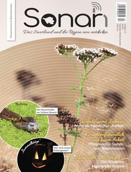Lies Sonah auf Readly – die ultimative Magazin-Flatrate. Tausende Magazine  in einer App.